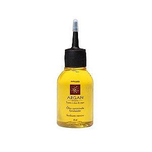 Intensive Argan - Óleo concentrado fortalecedor - tutano e óleo de argan - 45 ml