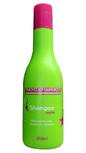 Magic Color - Removedor Magico Shampoo Neutro - 250ml