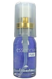 Floresto Essencial hair Mist Perfume Capilar - 17ml