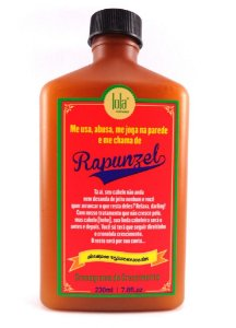 Shampoo Rejuvenescedor Rapunzel Lola - 230ml