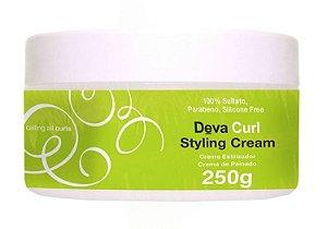 Deva Curl Styling Cream - Creme Estilizador - 250g