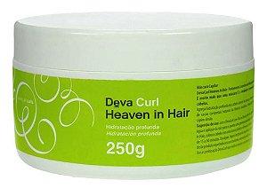 Deva Curl Heaven in Hair - Hidratação Profunda - 250g