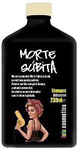 Shampoo Hidratante Lola Morte Súbita - 230ml