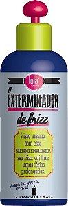 Bálsamo - O Exterminador de Frizz Lola Cosmetics - 120ml