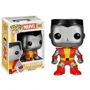 X-Man Colossus - FUNKO POP