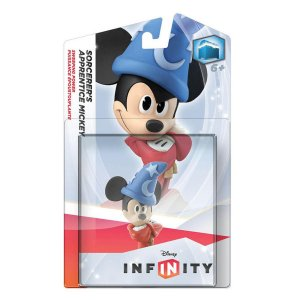Disney Infinity Mickey o Feiticeiro