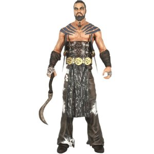 Khal Drogo Game of Thrones - Funko Legacy