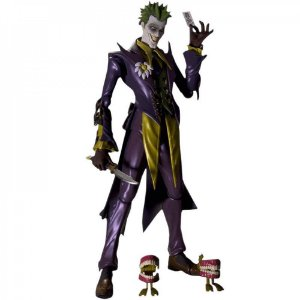 Joker Injustice - S.H.Figuarts
