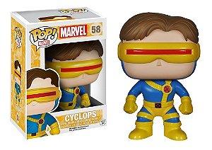 Cyclops X-Man - Funko Pop