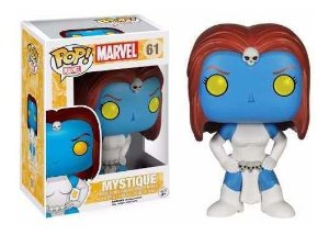 Mystique X-Man Funko Pop