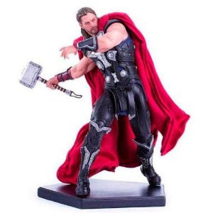 Thor Avengers Age of Ultron 1/10 Art scale - Iron Studios