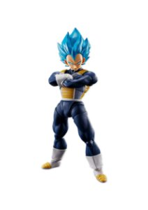 Vegeta God Super Sayajin Dragon Ball Super Sh Figuarts