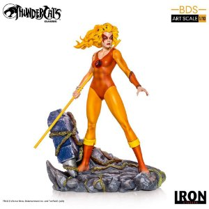 RESERVA: Cheetara BDS Art Scale - Thundercats