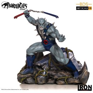 RESERVA: Panthro BDS Art Scale 1/10 Thundercats