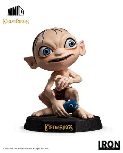 RESERVA: Gollum - Lord of the Rings - Minico