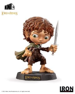 RESERVA: Frodo - Lord of the Rings - Minico