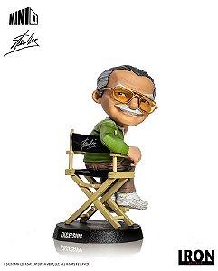 RESERVA Stan Lee - Minico