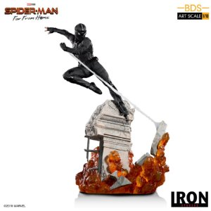 Night-Monkey BDS Art Scale 1/10 - Spider-Man: Far From Home