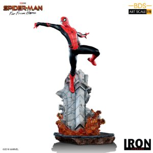 Spider-Man BDS Art Scale 1/10 - Spider-Man: Far From Home