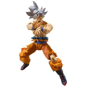 Goku Instinto Superior Dragon Ball Super Sh Figuarts - Bandai