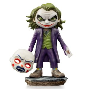 RESERVA: The Joker - The Dark Knight - MiniCo