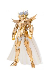 Máscara da Morte de Cancer OCE - Saint Seiya - Cloth Myth EX - Bandai