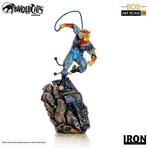 Tygra BDS 1/10 Art Scale - Thundercats Iron Studios