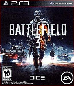 battlefield 3 ps3 psn mídia digital