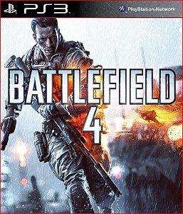 battlefield 4 ps3 psn português mídia digital