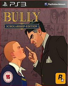 bully ps3 psn mídia digital