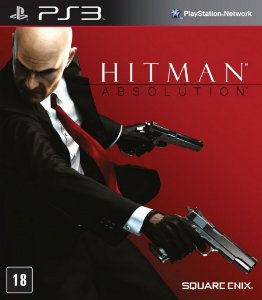 HITMAN ABSOLUTION PS3 MÍDIA DIGITAL