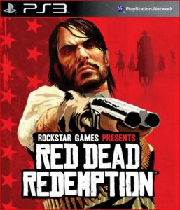 RED DEAD REDEMPTION PS3 MÍDIA DIGITAL