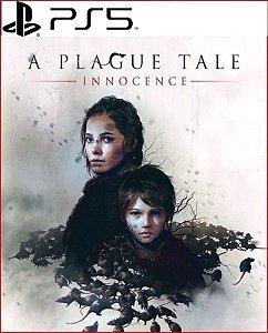 a plague tale innocence ps5 psn mídia digital