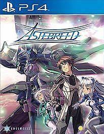 astebreed ps4 mídia digital