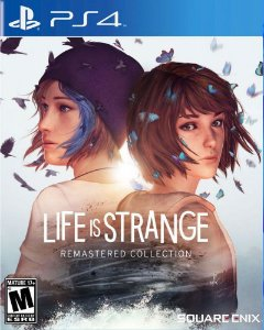Life is Strange Remastered Collection PS4 MIDIA DIGITAL