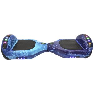 Hoverboard Skate Elétrico Azul