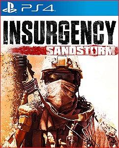 Insurgency: Sandstorm Ps4 Mídia Digial