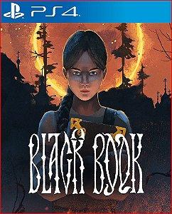Black Book Ps4 Mídia Digital
