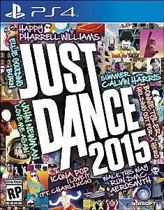 Just Dance 2015 Ps4 mídia digital