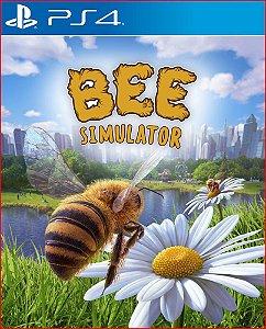 bee simulator ps4 português mídia digital