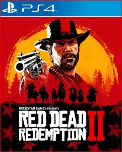 red dead redemption 2 ps4 portuguÊs mídia digital
