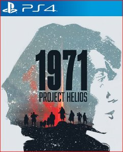 1971 Project Helios PS4 midia digital