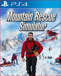 Mountain Rescue Simulator Ps4 Mídia Digital