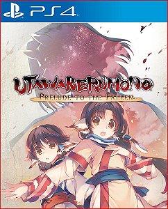 Utawarerumono: Prelude to the Fallen Ps4 Mídia Digital