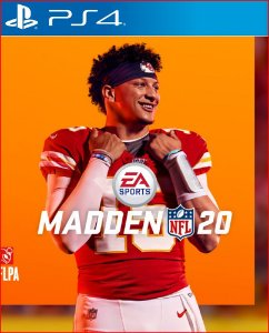 MADDEN NFL 20 PS4 MIDIA DIGITAL