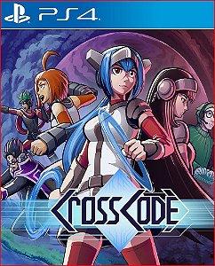 CROSSCODE PS4 MIDIA DIGITAL