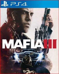 MAFIA III PS4 MIDIA DIGITAL PSN