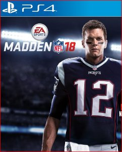 MADDEN NFL 18 PS4 MÍDIA DIGITAL PROMOÇÃO
