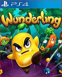 Wunderling PS4 MÍDIA DIGITAL
