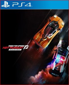 Need for Speed Hot Pursuit Remastered ps4 psn mídia digital